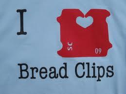 bread clips