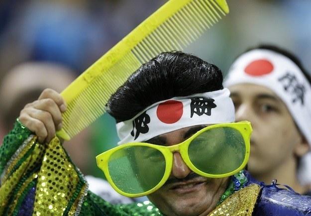 crazy jap