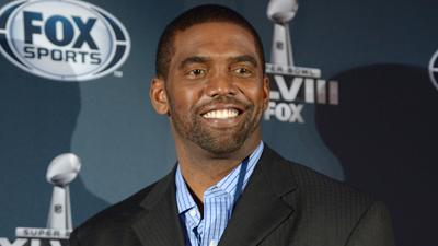 NFL: Super Bowl XLVIII-Fox Sports Press Conference